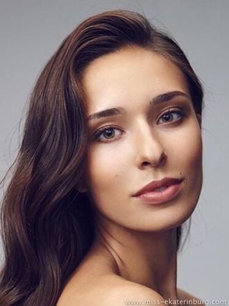 Дарья Кичигина