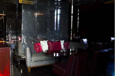 В отеле Four Seasons Hotel Moscow открылся «Московский Бар» | галерея [1] фото [9]