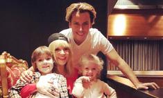 Максим Галкин: «Отношения мамы и папы должны быть идеальны»