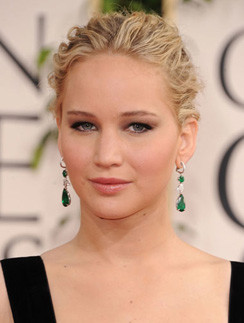 Дженнифер Лоуренс (Jennifer Lawrence)