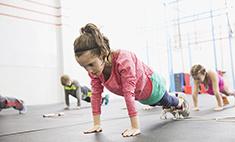 Четыре совета, как привить ребенку любовь к спорту