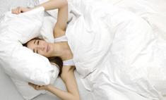 Почему вы стали мало спать ночью?