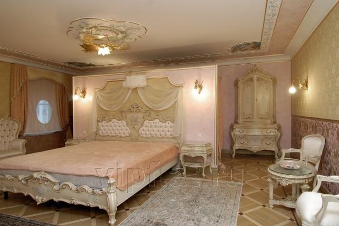 Квартира Волочковой