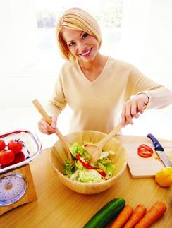 Сбалансированное питание на каждый день