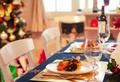 Семейный ужин: маленький спектакль вокруг стола