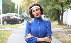 В деле: целомудренные наряды Катерины Дороховой