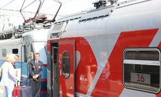 РЖД вводит 300 дополнительных поездов на летний период