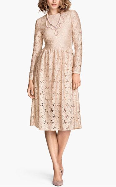 Платье звезды