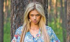 Новосибирская студентка мечтает стать «Жемчужиной Сибири»