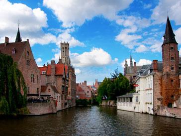 Бельгийскому музею присвоили звание лучшего в 2011 году