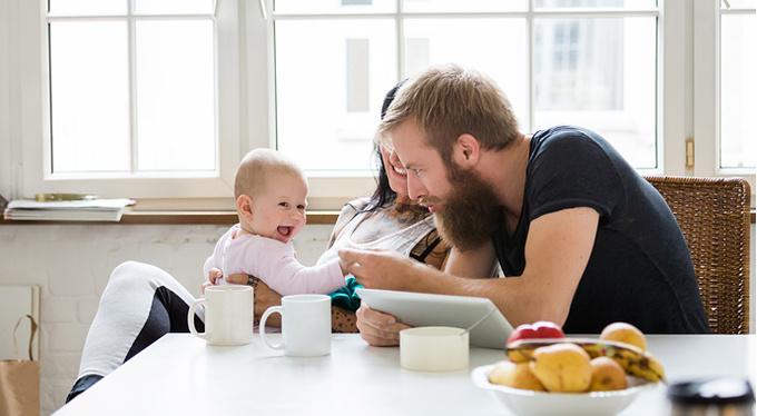 Как сохранить страсть после рождения ребенка