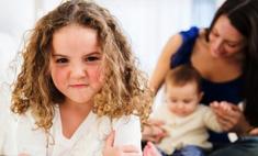 Второй vs первый: как справиться с детской ревностью