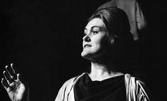 Умерла звезда оперы Джоан Сазерленд