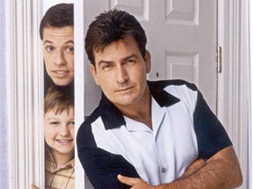 Чарли Шину (Charlie Sheen) не оставили ни малейшей возможности для возвращения в сериал