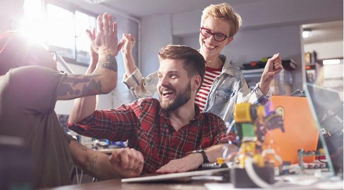 Как стать более решительным: 11 советов предпринимателей