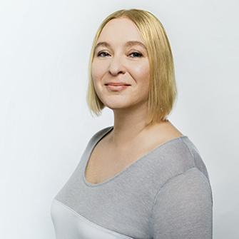 Татьяна Соломатина, 42 года, писательница, автор книг – «Одесский фокстрот», «Роддом» (АСТ, 2013).