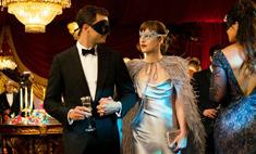 Концовку «50 оттенков» растянут на два фильма
