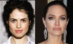 Джоли и Оксман: чем похожи женщины Брэда Питта