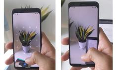 Приложение для Android позволит переносить реальные объекты в виртуальныую реальность