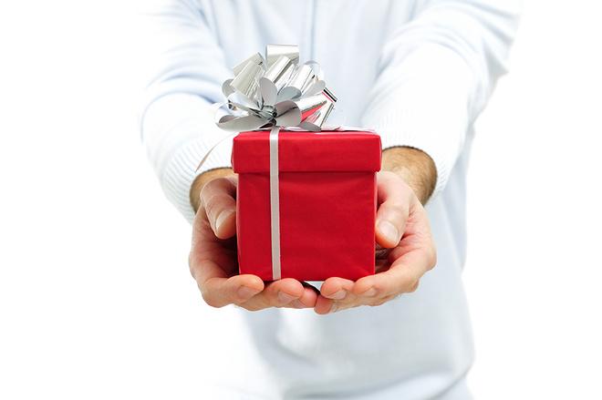 Удивительные рождественские истории