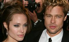 Питт и Джоли заключили брачный контракт на $320 млн