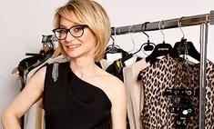 Эвелина Хромченко: «Будьте чуть-чуть не одеты!»