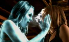 Призраки любят общаться с девушками