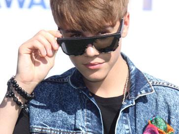 Джастин Бибер (Justin Bieber) стал вызывать не интерес, а раздражение