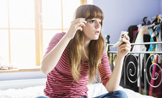 Особенности макияжа для подростков