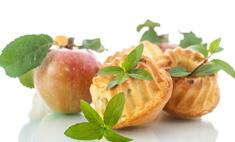 Яблочные изыски: 5 оригинальных рецептов десертов и выпечки