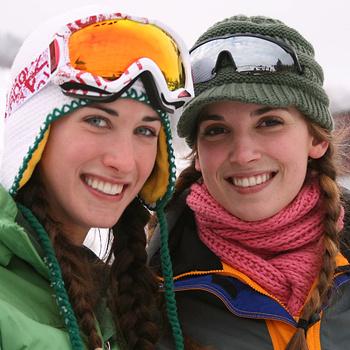 Если вы не хотите заморачиваться на определенном стиле, выбирайте доски типов Twin Tip или All Mountain.