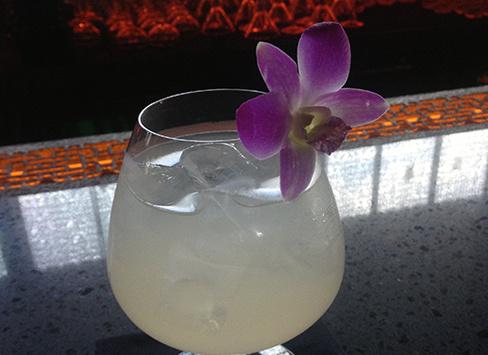 Летние коктейли от пяти баров Москвы
