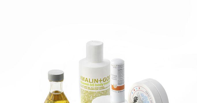 Восстановление кожи после атопического дерматита