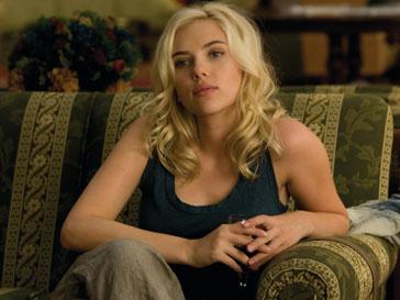 Скарлетт Йоханссон (Scarlett Johansson) нашла нового бойфренда