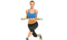 6 легких упражнений для красивых рук