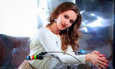 «Мисс Велогород – 2016»: привлекла к велоспорту даже любимого!