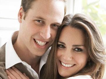 Свадьбу принца Уильяма и Кейт Миддлтон (Kate Middlton) можно будет послушать