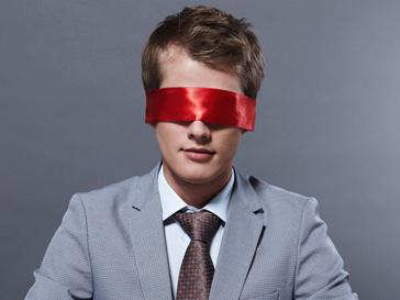 День слепых