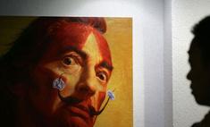 В Россию приедут картины Сальвадора Дали