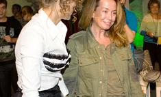 Будущая мама: Жанна Фриске ждет ребенка?