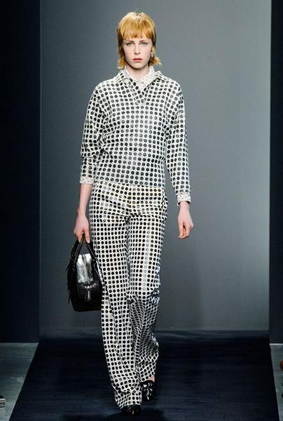 Неделя моды в Милане: день четвертый | галерея [1] фото [19]