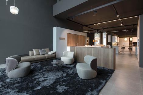 Leicht | Welt — новый мир кухни | галерея [1] фото [3]