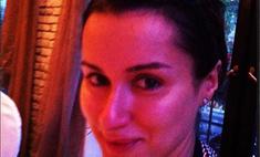 Тина Канделаки: «Здравствуйте, вечерние калории!»