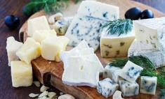 Деликатес: сыр с плесенью. Польза и вред продукта