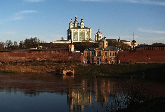 Новый год в городах России, отдых в Карелии 2016