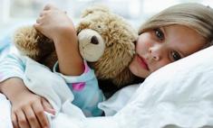 Хворь или капризы? Как понять, что ребенок правда болен