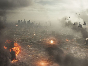 Из-за землетрясения в Японии Голливуд отложил несколько премьер