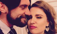 Валерия Гай Германика ждет малыша от нового мужа