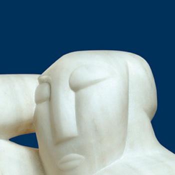 Анри Годье-Бжеска успел за короткий творческий срок создать множество талантливых скульптур и стать выразителем идей вортицизма.