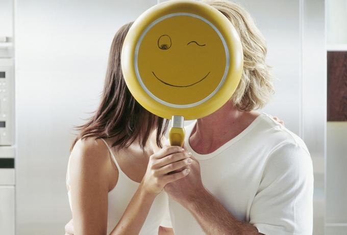 Эмоциональный интеллект мужа — залог прочного брака